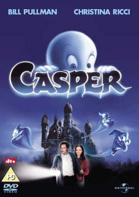 Casper แคสเปอร์ใครว่าโลกนี้ไม่มีผี (1995)