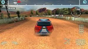 Colin McRae Rally v1.11 APK Android