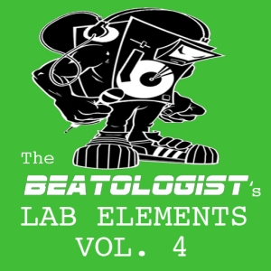 Beatologist Lab - Elements Vol 4 [AIFF] screenshot