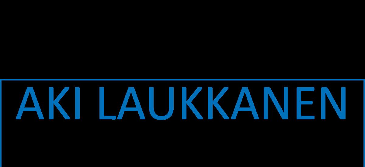 Aki Laukkanen