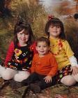 Olivia, Kanda and Russ