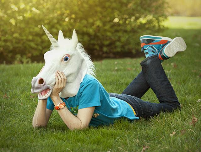 dios y la ciencia unicornio