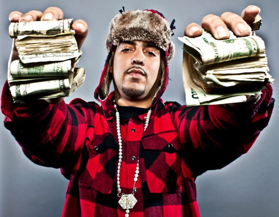 Boy Rappers Names Bad Boy Rapper French Montana