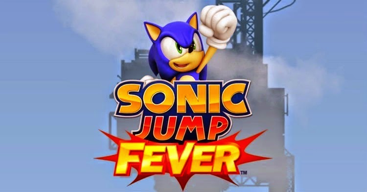 Download Sonic Jump Fever MOD 1.1.0 For Android Game