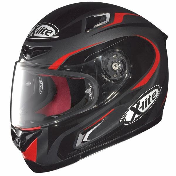 racing helmets garage nolan x lite x 802r 2014. Black Bedroom Furniture Sets. Home Design Ideas
