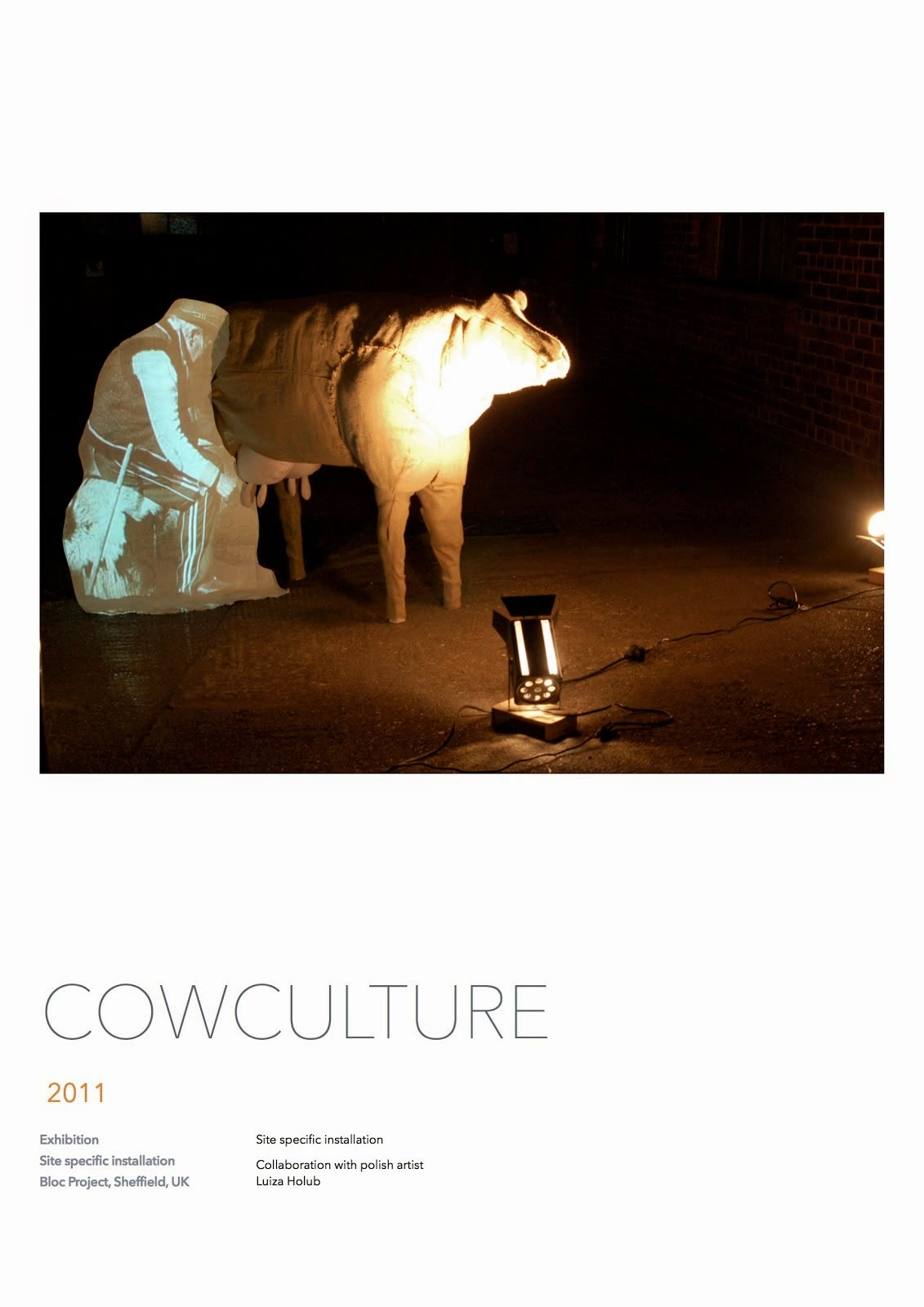 Cowculture