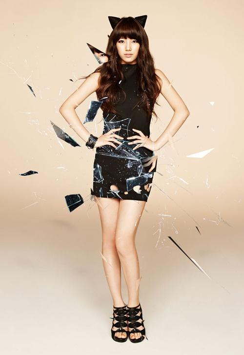 DREAM HIGH: Bae Soo Ji 배수지 (Suzy 수지 ) Profile