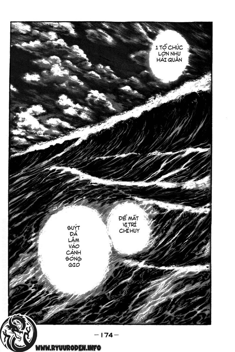 Hoàng Phi Hồng Phần 2 chap 10 – Kết thúc Trang 86 - Mangak.info