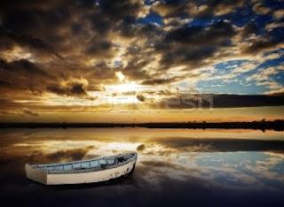 Peaceful-Sunset-Wallpaper