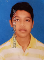 Gokul G. Nair, Rank, Winner, Medical Entrance Exam, Chemnad, Anangoor, Kasaragod, Kerala