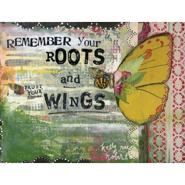 http://shop.kellyraeroberts.com/collections/prints/products/roots-wings-print