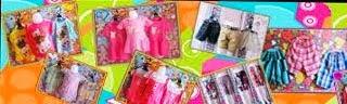 Obral Baju Anak 5000 harga Pabrik