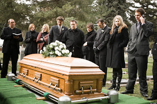 Servicios fúnebres integrales