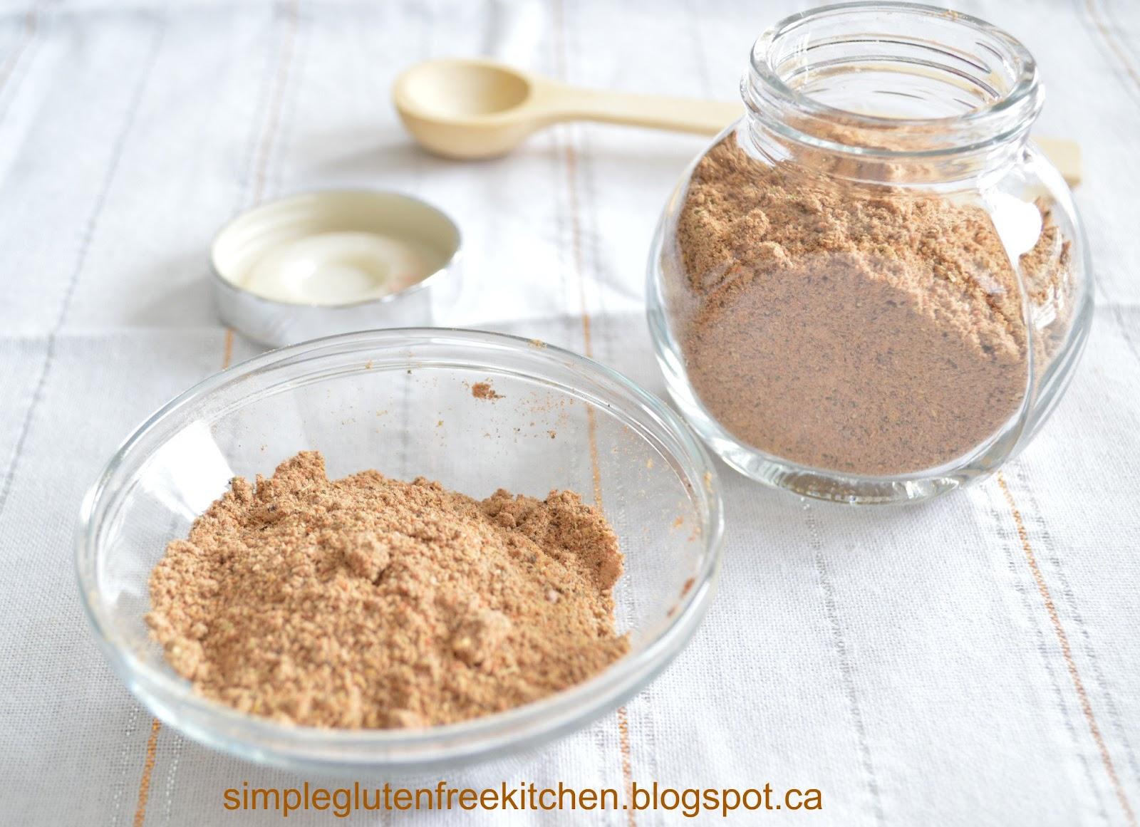 Chaat Masala – Simple Gluten Free Kitchen