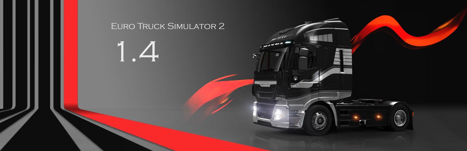 Not cia patch 1 4 1 lan ada corra e baixem blog euro truck 2 melhores mods e