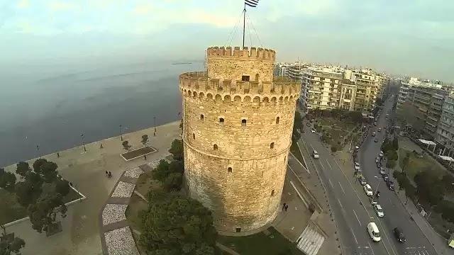 Λευκός Πύργος: Ο πύργος του αίματος και των βασανιστηρίων.