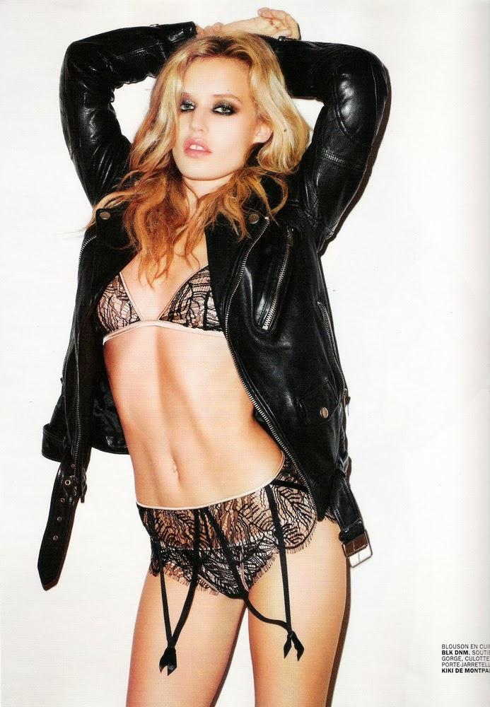 Lui Magazine Nude Photos 72