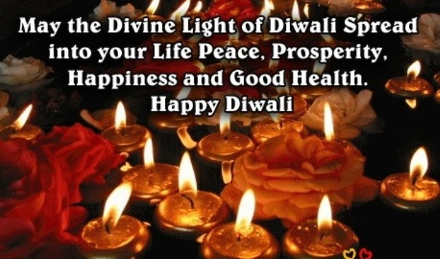 Happy Diwali Quotes Images 2016