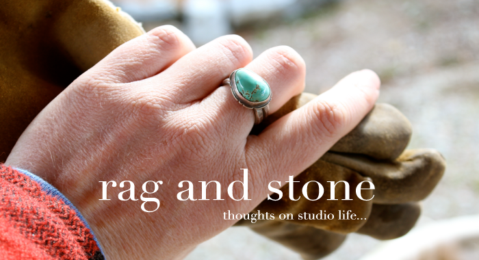 rag and stone