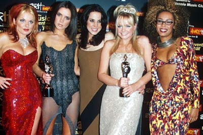 Spice Girls Now