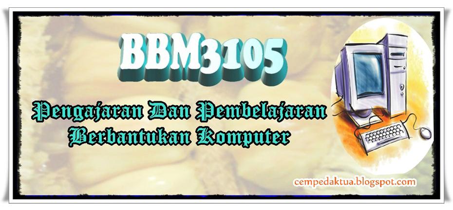 BBM3105