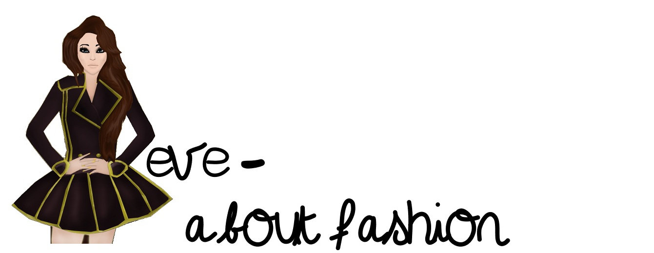 eve - about fashion