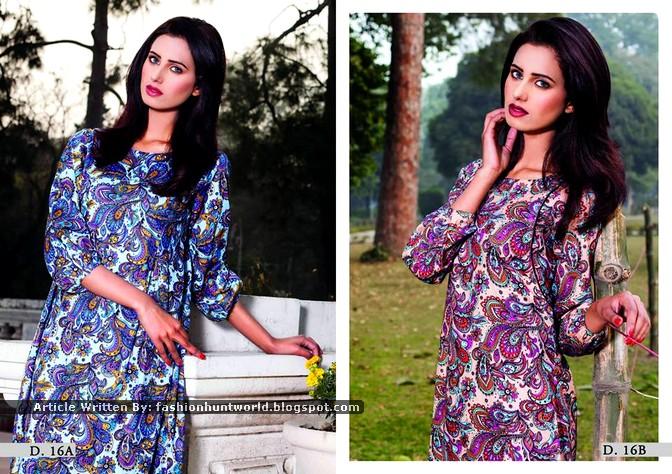 Sitara Lawn Nursery Prints 2015 By Sitara Textile