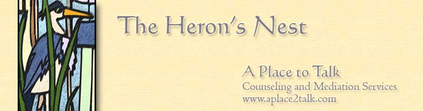 The Heron's Nest