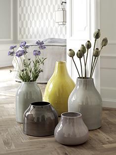 Kähler Botanica vaser