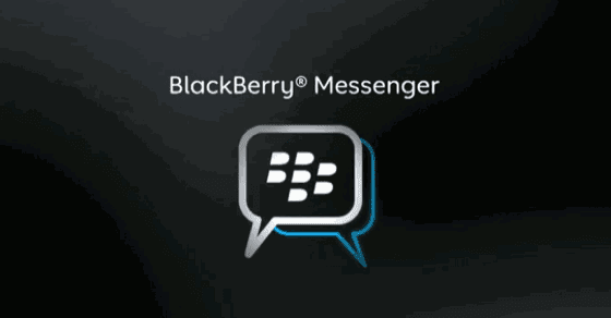 blackberry messenger untuk Android