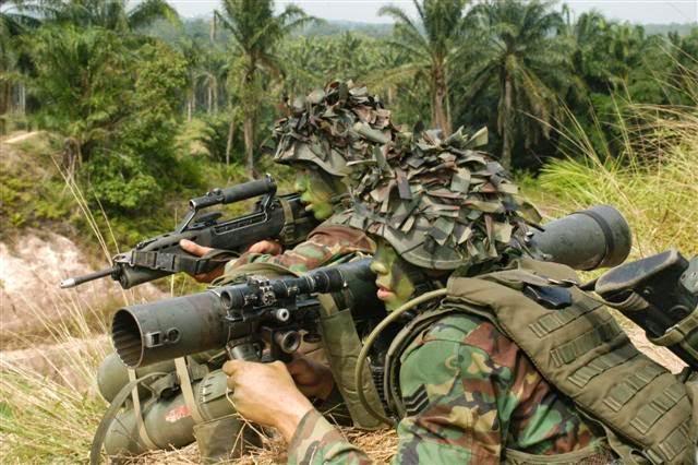 militer-asia