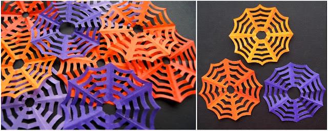 tutoriel comment faire une toile d araign 233 e kirigami le de miss kawaii