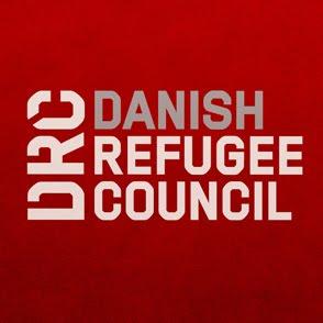presta assistência humanitária a refugiados
