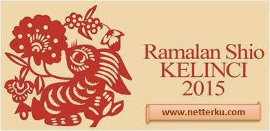 Ramalan Shio Kelinci Tahun 2015 Dari Blog Netterku.com