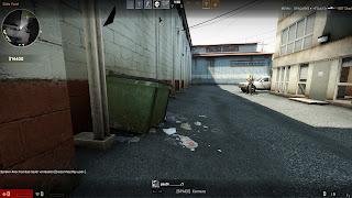 how to open config cs go