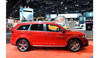 2015 Dodge Journey – Price and Review