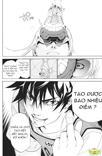 Air Gear Chap 150