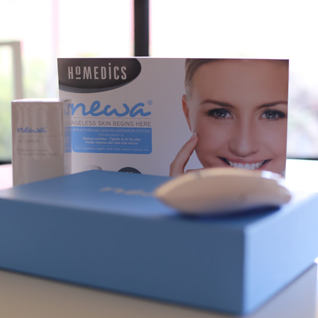 NEWA Skin Review