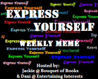 Express Yourself Blogfest