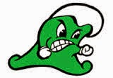 Go Fallon Green Wave!