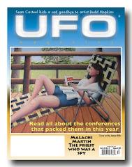 UFO MAG SITE