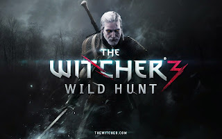 لعبة The Witcher 3: Wild Hunt