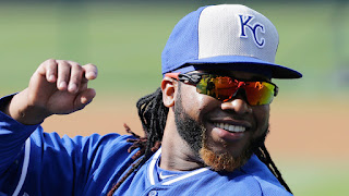 Cueto Taking Heat In KC For Positive Boston Comments