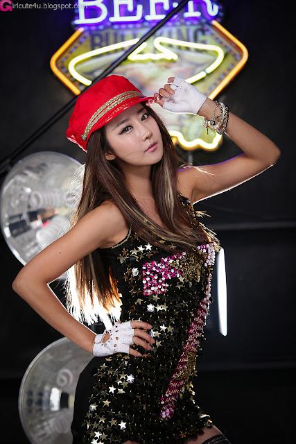 7 The Star - Park Hyun Sun-Very cute asian girl - girlcute4u.blogspot.com