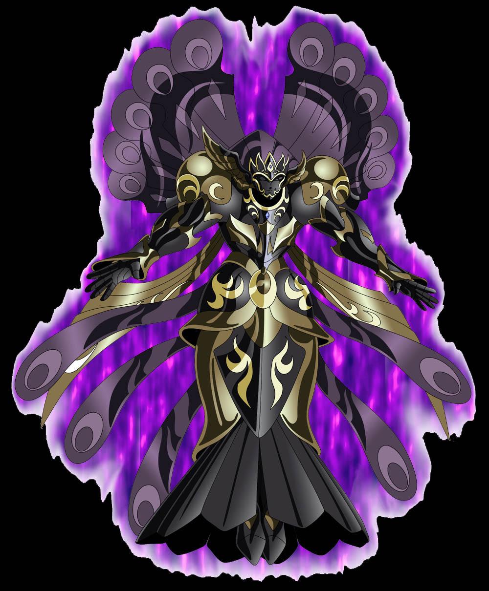 Reino de Hades: Jueces, Dioses Y Dios Hades Arman_virgo-hypnos