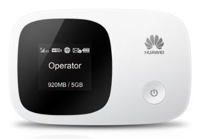 Huawei E5336