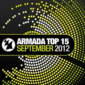 armada Download   Armada Top 15: September 2012