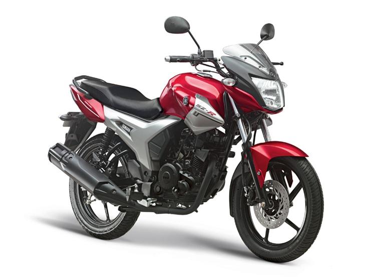 Yamaha Sz Be