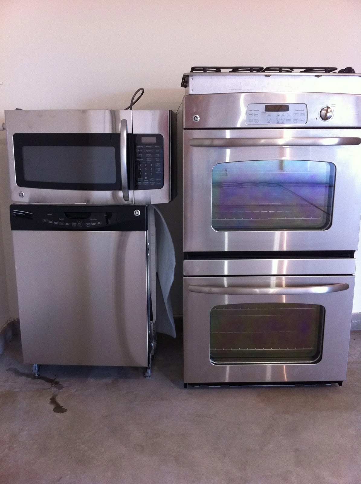 appliances on craigslist