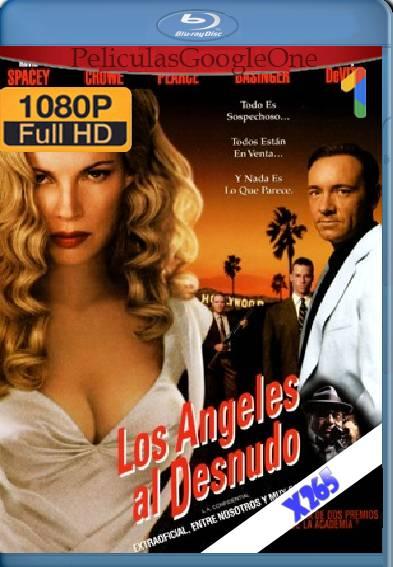 LA Confidential (1997) x265 [1080p] [Latino] [GoogleDrive]